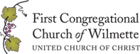 First Congregational Church of Wilmette Logo