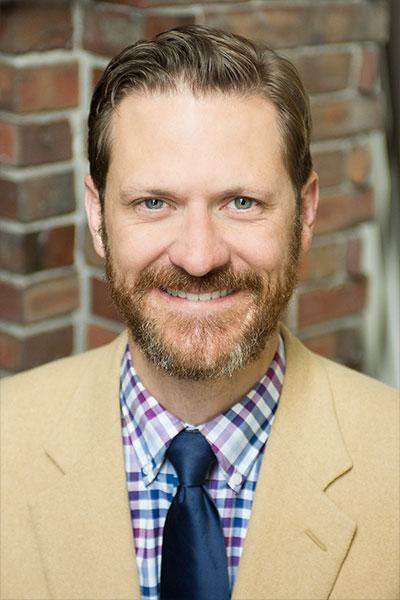 Jason Okrzynski, M.Div., Ph.D.